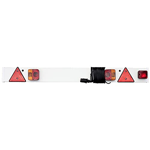 Maypole Trailer Board 4ft 6 inch with 6m Cable from Maypole