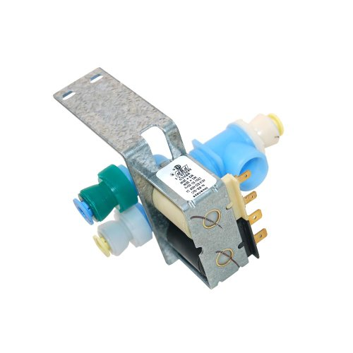 Water Valve for Maytag Fridge Freezer Equivalent to 481236058486 from Maytag