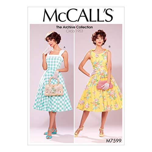 McCall s Patterns  Find offers online and compare prices at Wunderstore bb5fb15b7