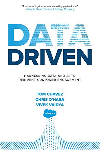 Data Driven: Harnessing Data and AI to Reinvent Customer Engagement from McGraw-Hill Education