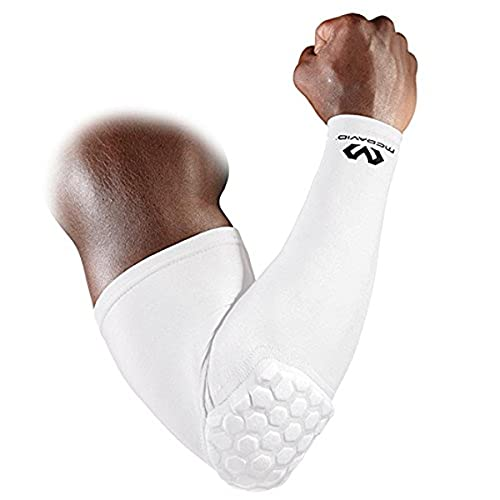 Mcdavid Hexpad 6500 Power Shooter Arm Warmers from Mcdavid