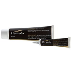 Dermatix Silicone Gel Scar Reduction 60g from Meda Pharms