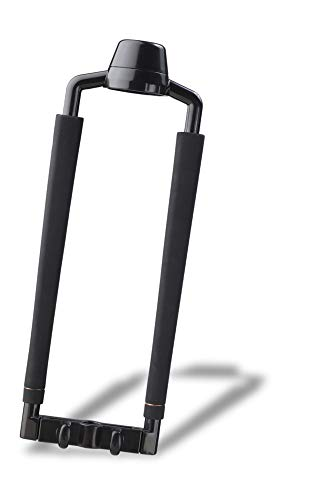 Medicus Unisex's Dual Handle Putting Trainer, Black, One Size from Medicus