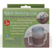 Medisure Adult Drinking Cup from Medisure