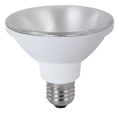 Megaman PAR30 10.5 Watt LED 4000 K, White from Megaman