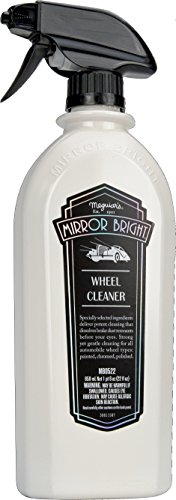 Meguiar's MB0522EU Mirror Bright Wheel Cleaner from Meguiar's