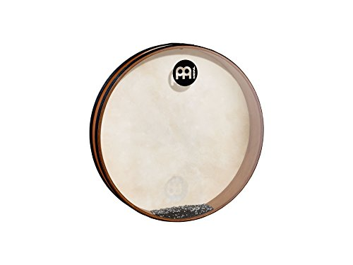 Meinl 16 inch Sea Frame Drums - African Brown from Meinl Percussion