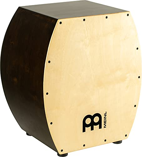 MEINL Percussion - Jumbo Arch Bass Cajon (SUBCAJ8VWB-M) from Meinl Percussion