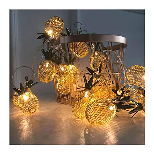Led Lighting Holiday Light Chain Ball Led String Lighting 6m Battery Lamp Bulb Light String Waterproof Outdoor Wedding Christmas Led String Structural Disabilities Lights & Lighting