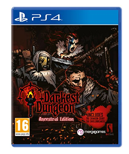 Darkest Dungeon: Ancestral Edition (PS4) from Merge Games