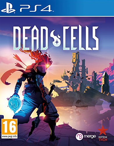 Dead Cells (PS4) from Merge Games