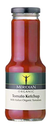 Meridian 'Free From' Tomato Ketchup - 310g from Meridian Foods