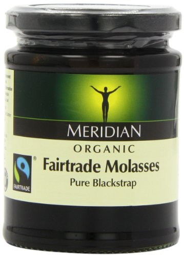 Meridian | Molasses - Organic, Fairtrade | 3 x 350g from Meridian Foods