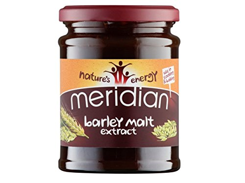 Meridian Org Barley Malt Extract 370g from Meridian Foods