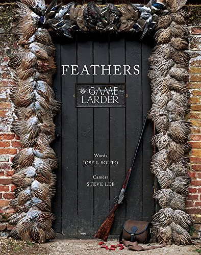 Feathers: The Game Larder from Merlin Unwin Books