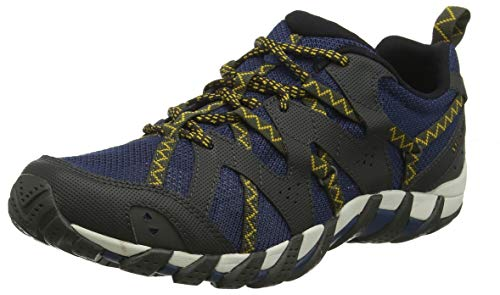 Merrell Men's Waterpro Maipo 2 Water Shoes, Blue (Blue Wing), 9 UK from Merrell
