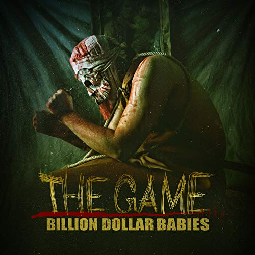 The Game Ep from Metalville