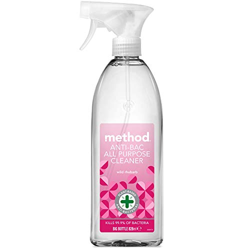 Method All Purpose Cleaner - Anti Bac 1 X 828Ml from Method