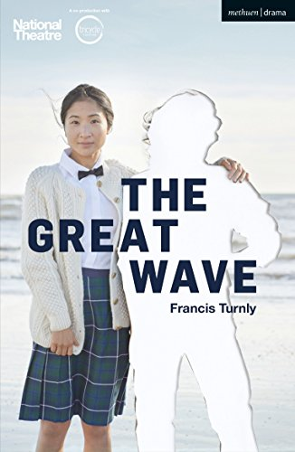 The Great Wave (Modern Plays) from Methuen Drama