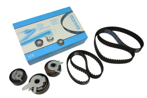 Dayco KTB489 Timing Belt Kit from Metzger