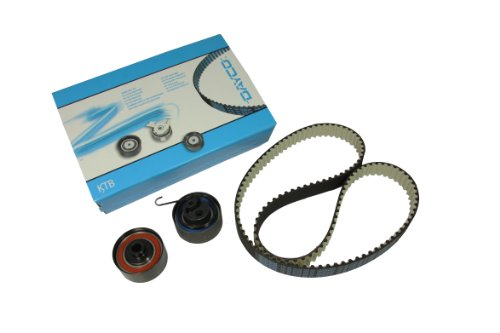 Dayco KTB531 Timing Belt Kit from Metzger