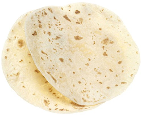 "MexGrocer 12"" Flour Tortilla (Pack of 2) from MexGrocer"