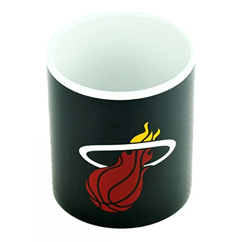 Miami Heat Mug FD Official Merchandise from Miami Heat