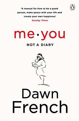 Me. You. Not a Diary: The No.1 Sunday Times Bestseller from Michael Joseph