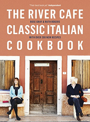 The River Cafe Classic Italian Cookbook from Michael Joseph