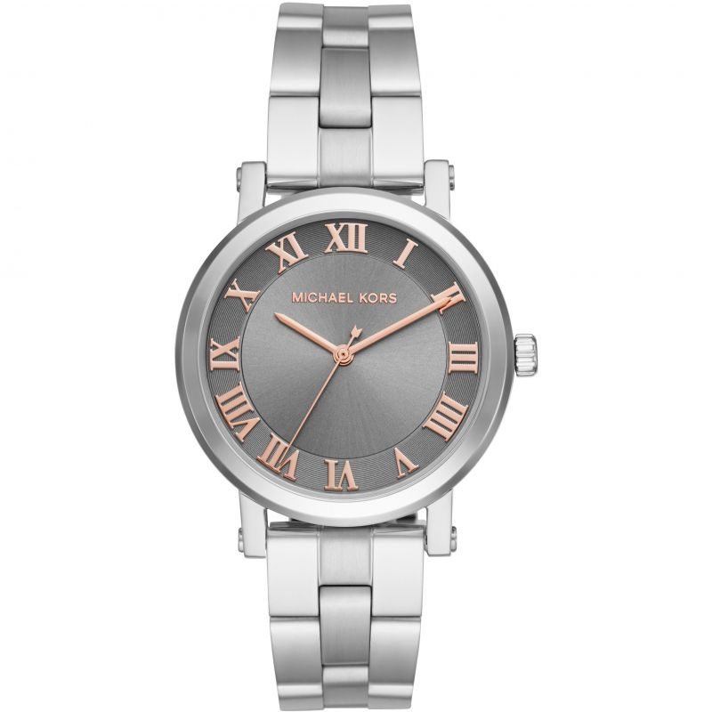Ladies Michael Kors Norie Watch from Michael Kors
