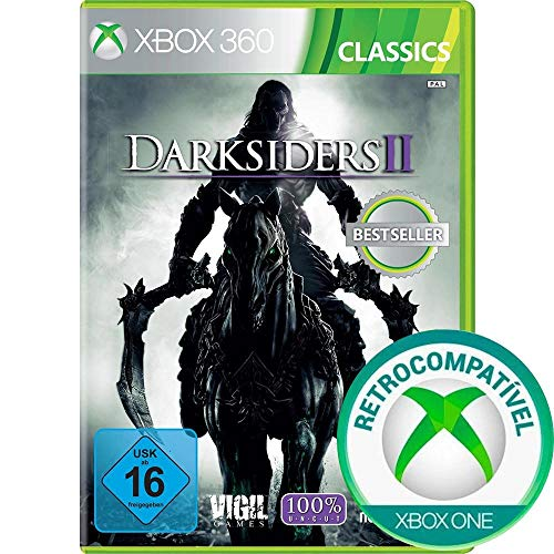 Darksiders 2 Classics (Xbox 360) from THQ Nordic