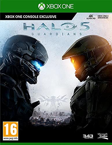 Halo 5 Guardians (Xbox One) from Microsoft