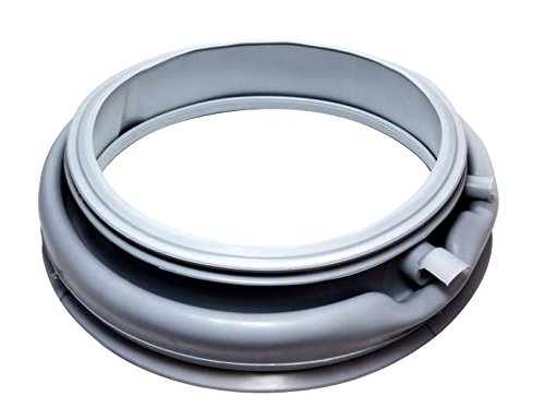 Miele Washing Machine Door Seal. Genuine part number 5738064 from Miele
