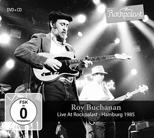 Live At Rockpalast - Hamburg 1985 from MADE IN GERMANY