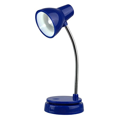 Tiny Task Light, Blue from Mighty Bright