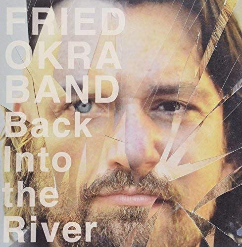 Back Into The River [VINYL] from Mighty Music