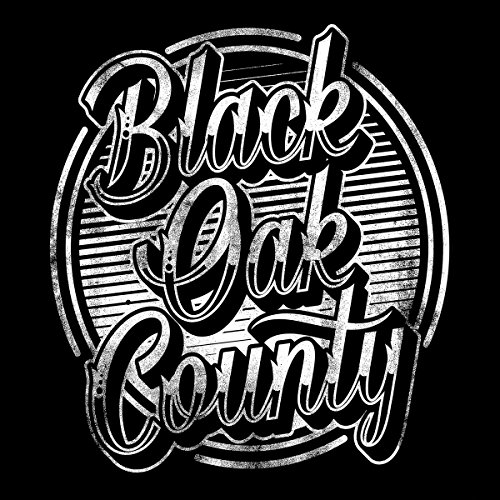 Black Oak County [VINYL] from Mighty Music