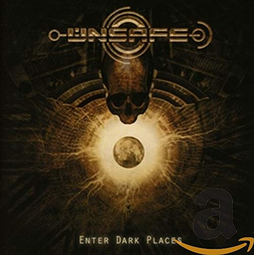 Enter Dark Places from Mighty Music