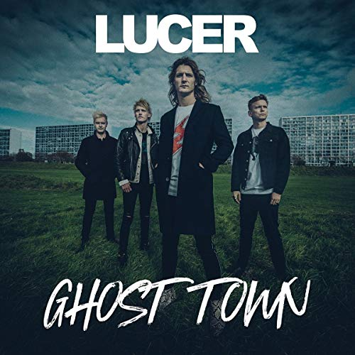 Ghost Town [VINYL] from Mighty Music