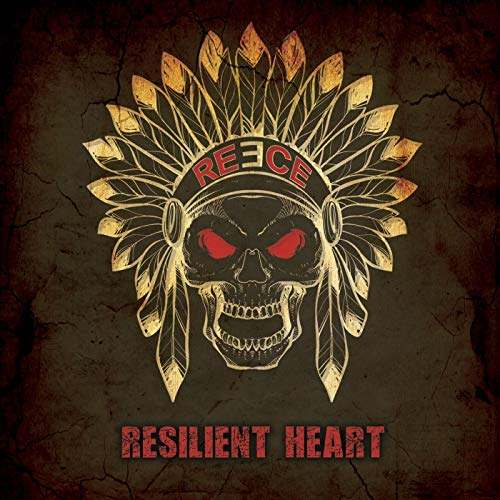 Resilient Heart [VINYL] from MIGHTY MUSIC