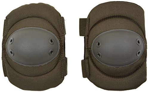 Mil-Tec - Extreme elbow protection - Green (Olive) from Mil-Tec
