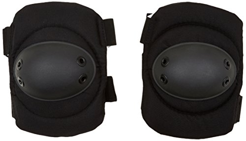 Mil-Tec Elbow Pads Black from Mil-Tec