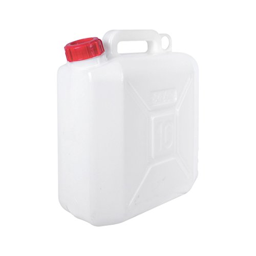 Yellowstone 10 Litre Jerrycan from Milestone Camping