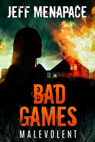 Bad Games: Malevolent from Mind Mess Press