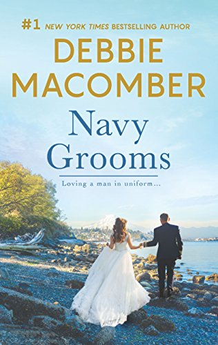 Navy Grooms: An Anthology from Harper Collins USA