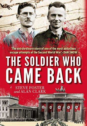 The Soldier Who Came Back from Mirror Books