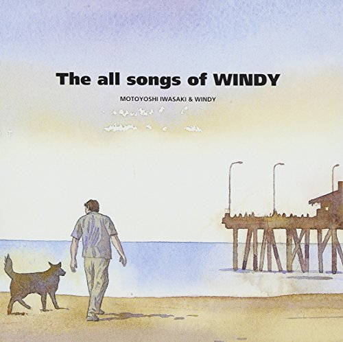The all songs of WINDY from Mis