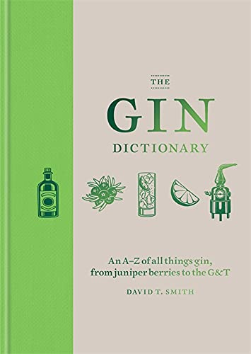 The Gin Dictionary from Octopus