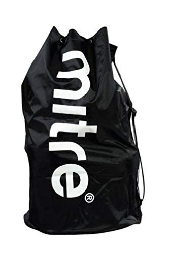 Mitre Unisex Football Bag, Black from Mitre