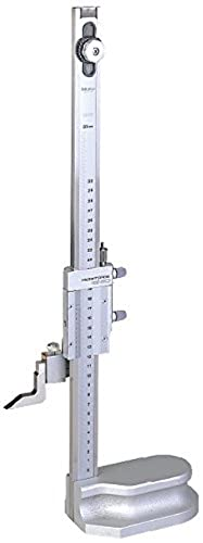 Mitutoyo 514-102 Vernier Height Gage, 0 mm-300 mm Range from Mitutoyo